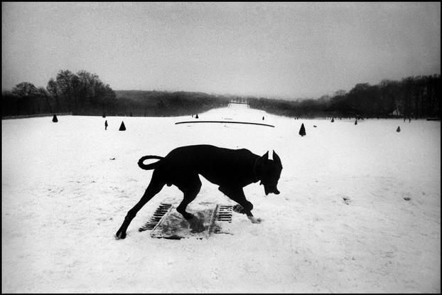 FRANCE. 1987 © Josef Koudelka / Magnum Photos