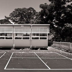 What demountable classrooms say about Australian values