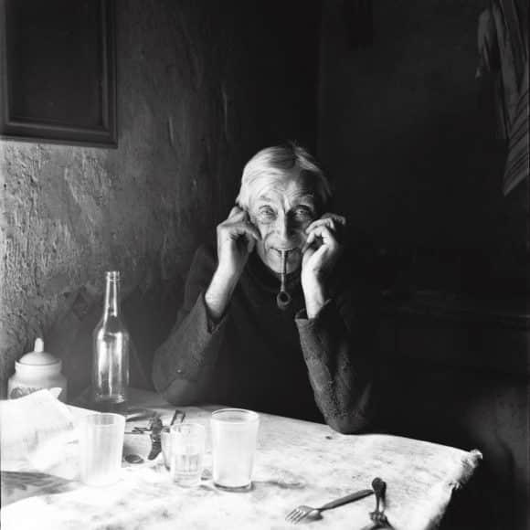 Donats Studers, 1984. Foto: Inta Ruka